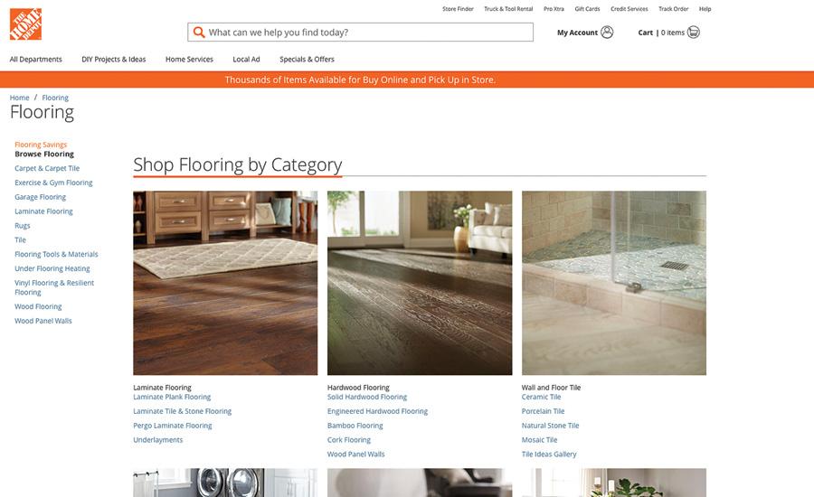 How To Start Selling Flooring Online 2016 12 06 Floor Trends