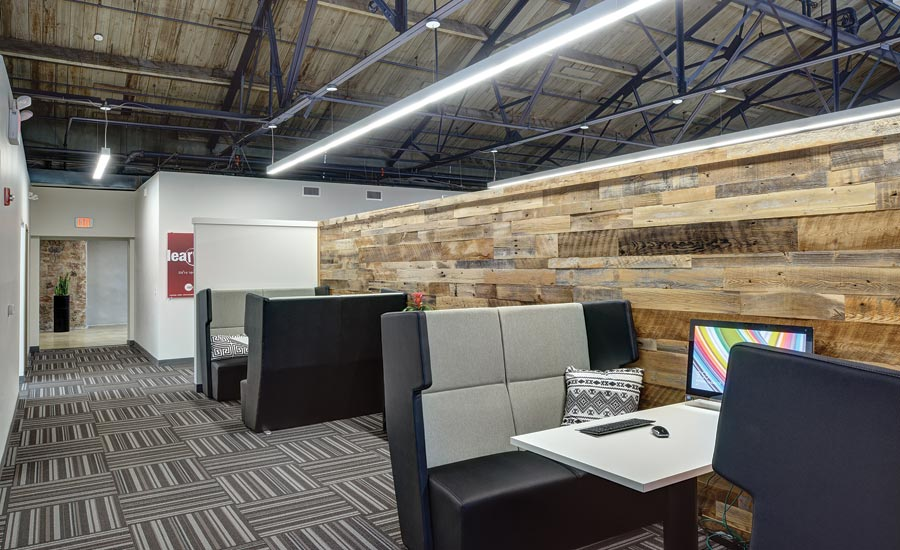 Designers Weigh In On Corporate Flooring 2017 02 06