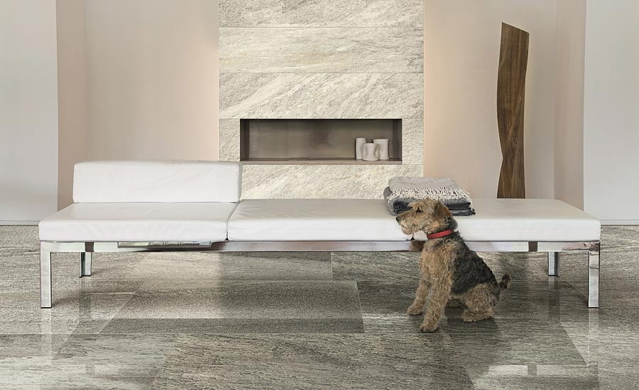 Casa Dolce Casa's Flagstone collection