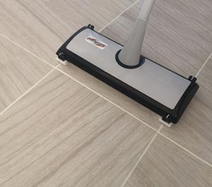 New Grout Technology | 2017-03-07 | Floor Trends Magazine