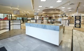Arizona Tile showroom