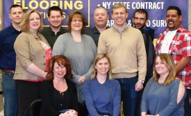 GP Flooring Solutions Team