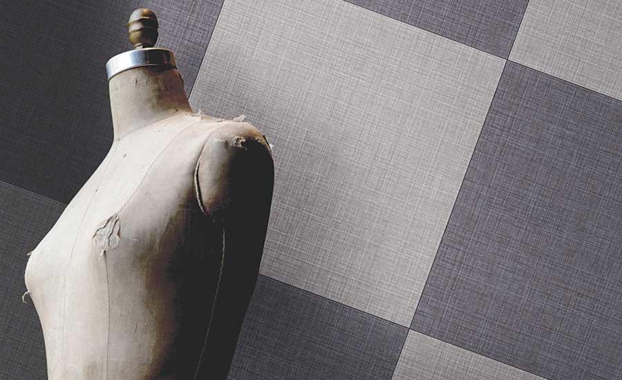 Daltile Creates Fabric Art Floor Trends Magazine - Daltile bend oregon