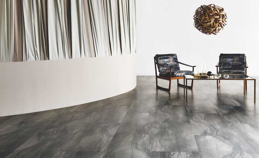 Mannington Commercial's Umbra collection