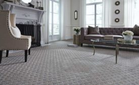Chateau carpet