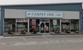 Oshawa Carpet One store