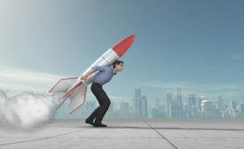 Getting out of a sales slump