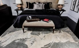 Cristopher Guy area rug collection