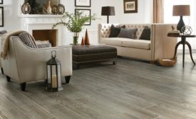 American Driftwood hardwood collection