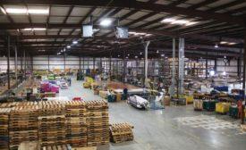 Nance Carpet & Rug manufacturing plant