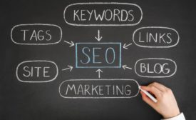 improving SEO for your online marketing