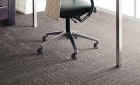 Design Smart carpet tile