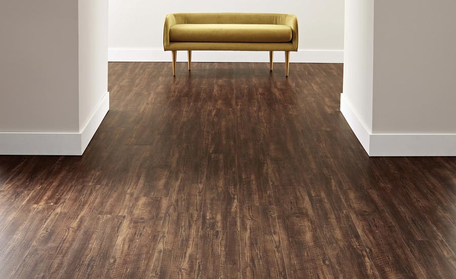 Patcraft's Emery luxury vinyl