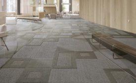 Mohawk carpet tile