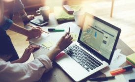 using data to create new marketing approaches
