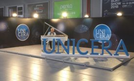 piano performance at Unicera