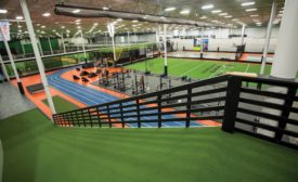 Ecore's Speed & Agility Turf