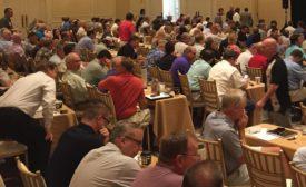 Starnet Annual Meeting
