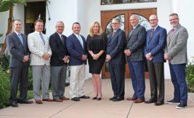 Starnet Board of Directors