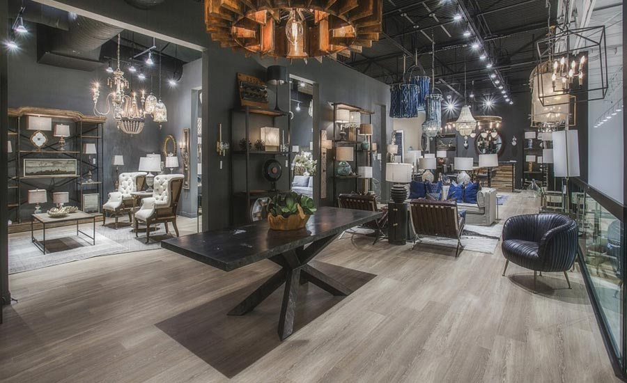 The Role of Flooring in Creating Instagram-Worthy Retail