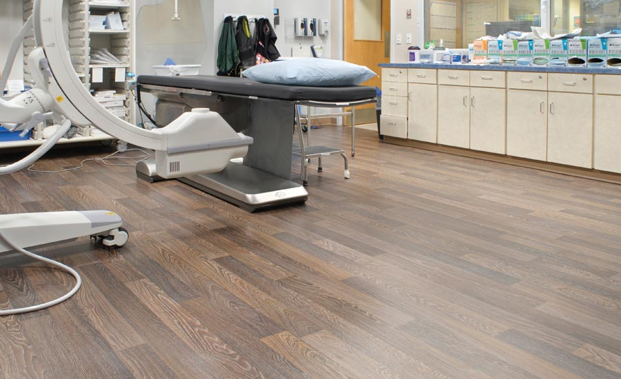 The Rise Of Resilient Flooring 2018 06 26 Floor Trends Magazine