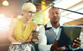marketing on mobile platforms