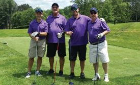 Arley Wholesale's Golf Classic
