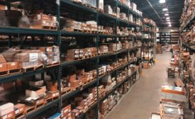 Flooring Resources warehouse