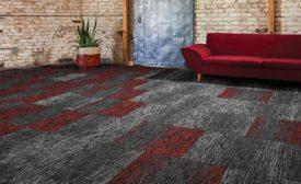 Redux modular carpet