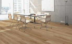 Fusion Hi-Traffic Millenium Gate by USFloors