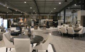National Design Mart showroom