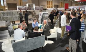Shaw Flooring Network expo
