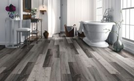 Triumph waterproof flooring