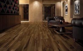 IndusParquets Brazilian Pecan flooring