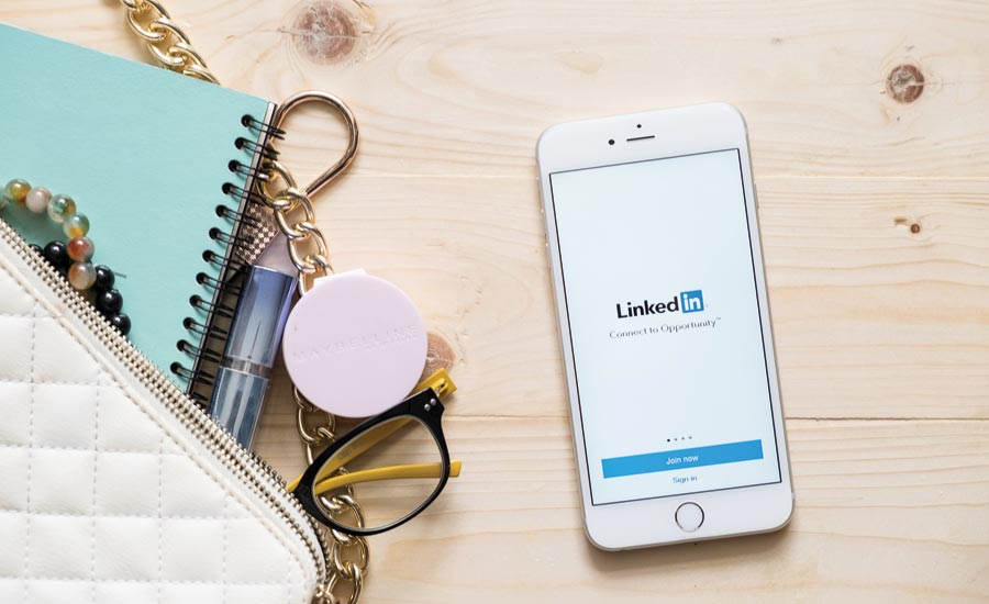 How to Use Your Personal LinkedIn Profile to Support Your Biz