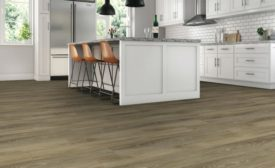 Triumph rigid core flooring