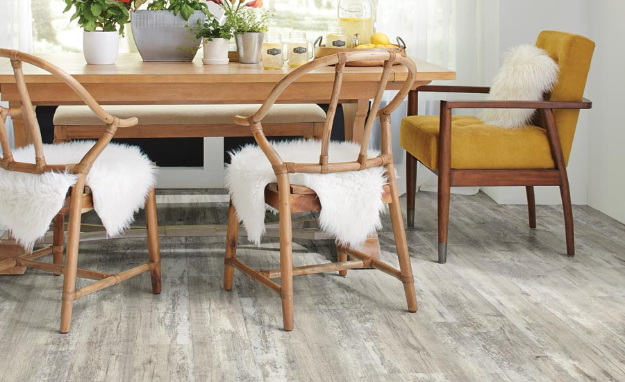 Retailers Guide To Selling Lvt 2019 07 09 Floor Trends