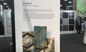 Andante carpet collection