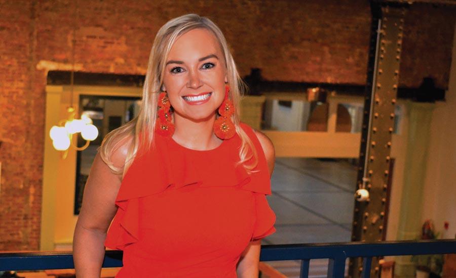 Novalis Marketing Director Kimberly Hill On Blending