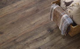 Shaw laminate flooring with Repel water-resistance technology