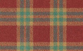 Abbotsford Ettrick Plaid carpet