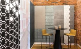 Nemo Tile + Stone's Boston showroom