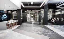 Tarkett's New Showroom in New York City