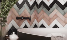 Nemo Tile's Cadence Collection
