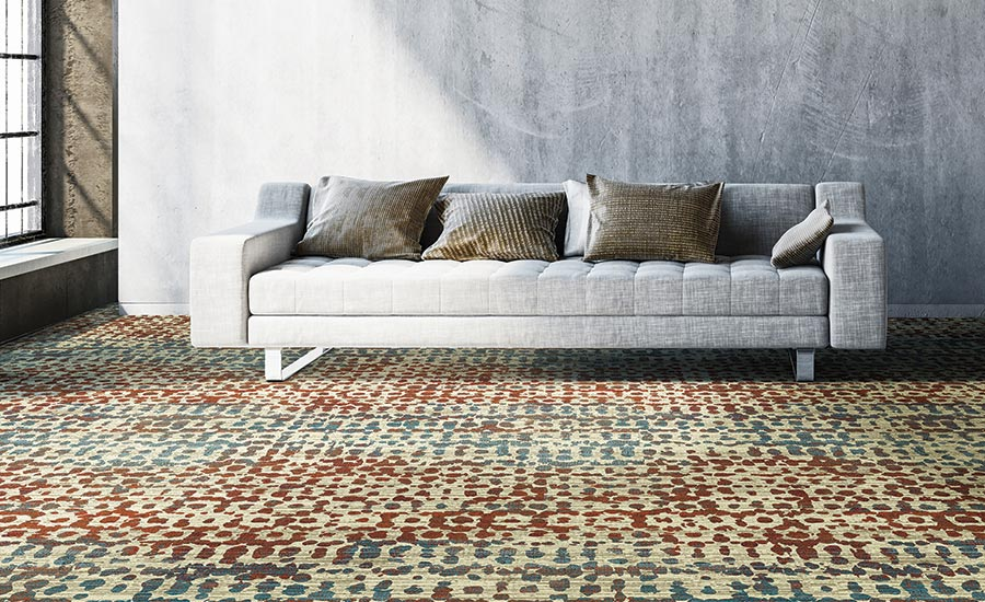 Ambience carpet collection