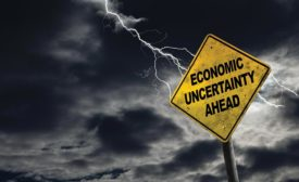 economic uncertainty ahead