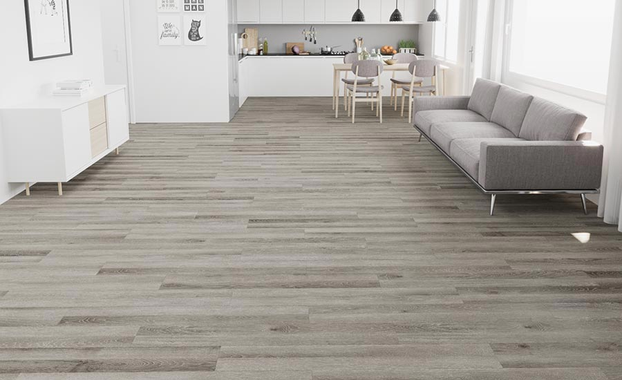 Ensignium by Engineered Floors Hard Surfaces