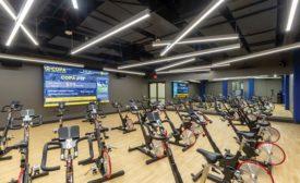 COPA Soccer Training Center