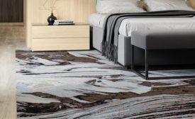 Durkan's Influunt hospitality carpeting