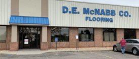 D.E. McNabb Flooring